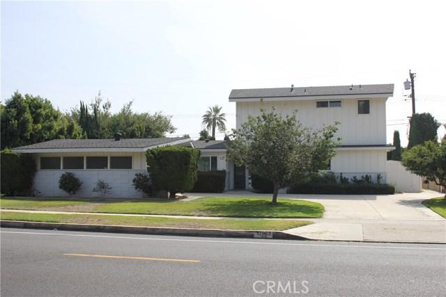 12962 Browning Avenue  North Tustin CA 92705