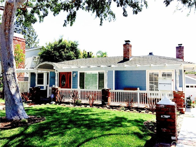 Single Family Home for Sale at 5426 Sharynne Lane 5426 Sharynne Lane Torrance, California 90505 United States