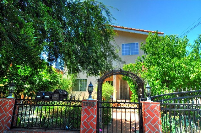 1215 Neola Street, Eagle Rock, California 90041, ,Residential Income,For Sale,Neola,PW19172324