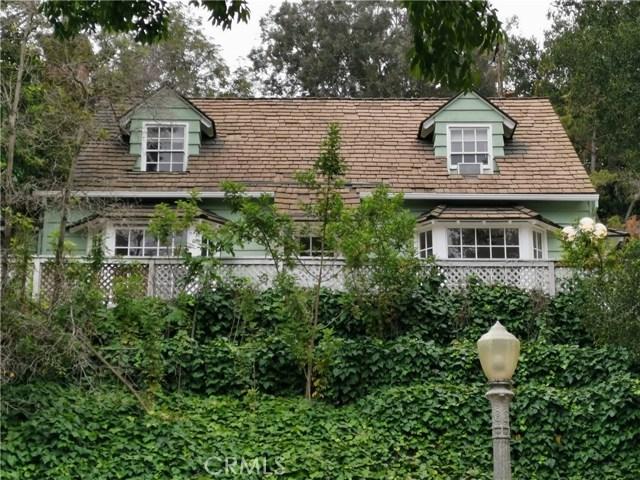 12060 Laurel Terrace Drive, Studio City, CA, 91604