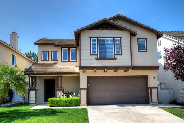 Single Family Home for Rent at 26 Cherokee Rancho Santa Margarita, California 92679 United States