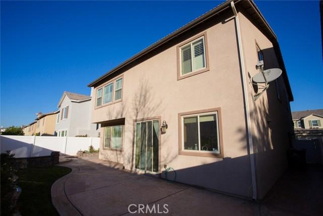 8583 Quiet Woods Street Chino, CA 91708 - MLS #: TR18004608