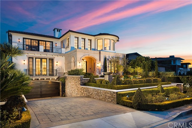Photo of 238 Evening Canyon Road, Corona del Mar, CA 92625