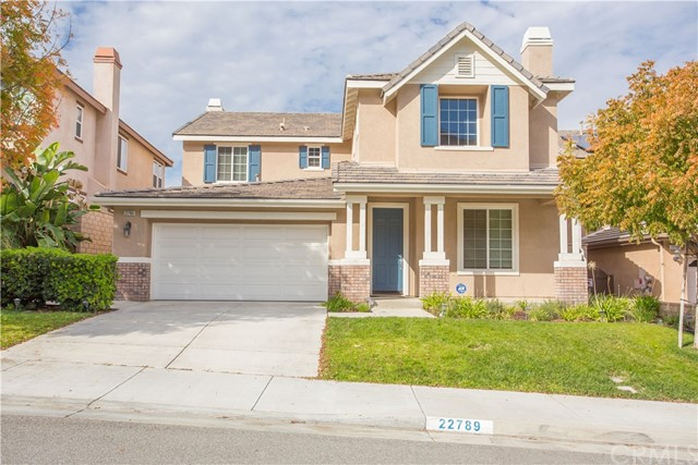 Property for sale at 22789 Montanya Place, Murrieta,  CA 92562