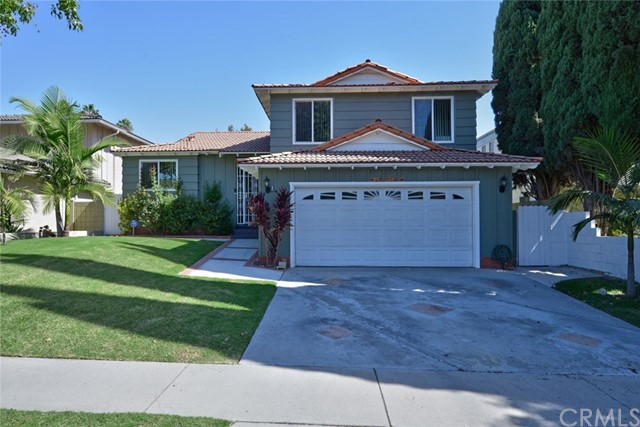 Photo of 19038 Allingham Avenue, Cerritos, CA 90703