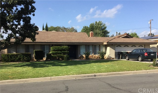 17771 Meadowview Drive Yorba Linda, CA 92886 - MLS #: PW17262409