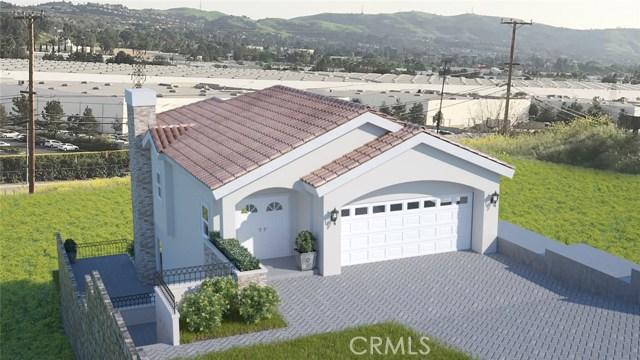 628  Castlehill Drive, Walnut, California