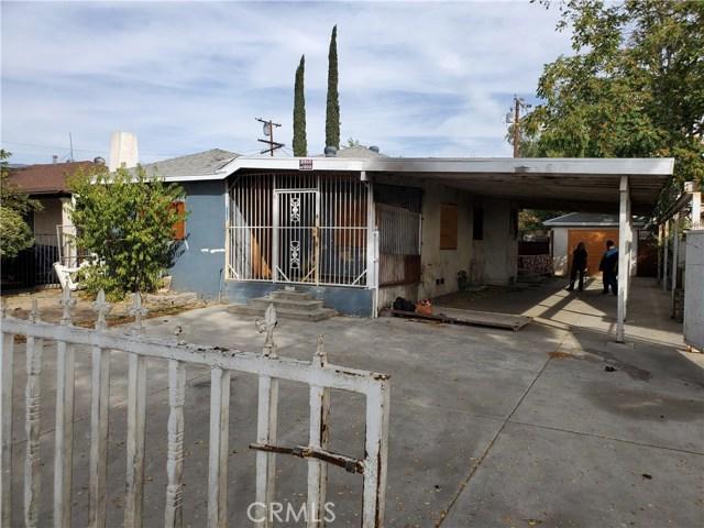 2247 Lugo Avenue San Bernardino CA 92404