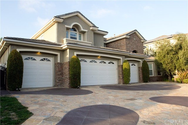 Single Family Home for Sale at 19883 Red Roan Lane Yorba Linda, California 92886 United States