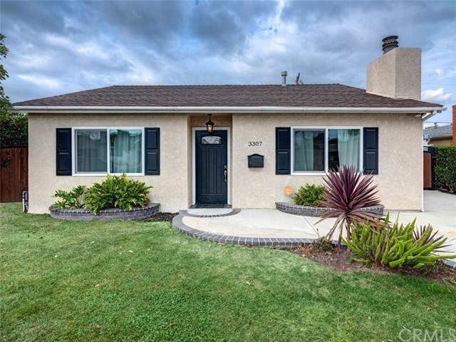 3307 188th Street, Torrance, California 90504, 4 Bedrooms Bedrooms, ,3 BathroomsBathrooms,Single family residence,For Sale,188th Street,SB19227272