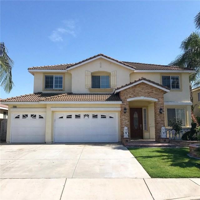 Single Family Home for Rent at 148 Hazeltine Street E Ontario, California 91761 United States