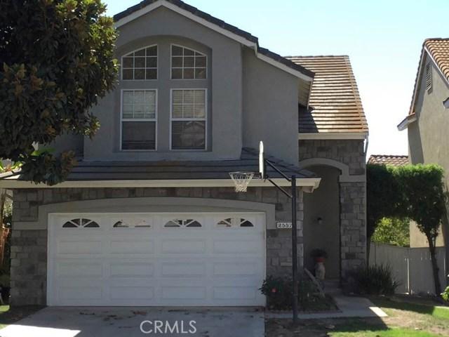 2557 La Salle Pointe, Chino Hills CA 91765