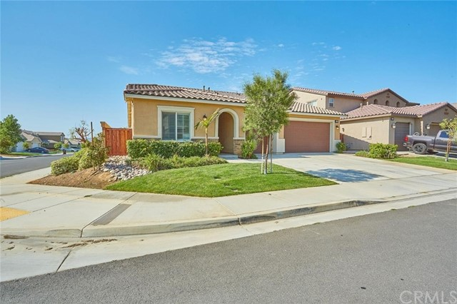 1325 Quince Street Beaumont, CA 92223 - MLS #: CV18183795