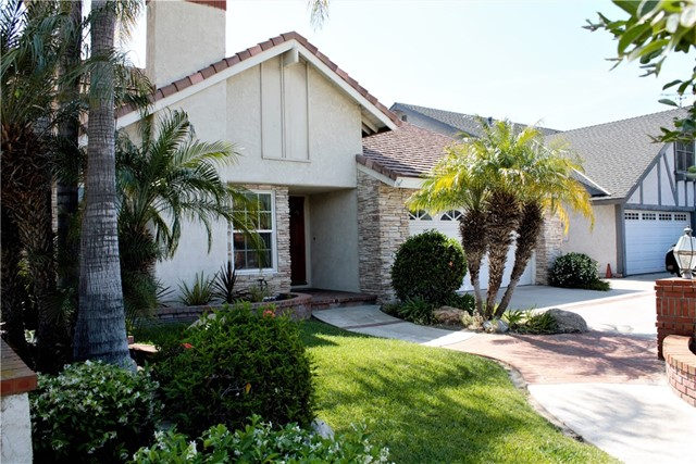 Single Family Home for Sale at 1350 Carl Street S Anaheim, California 92806 United States