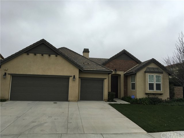 Single Family Home for Rent at 6432 Caxton Street Mira Loma, California 91752 United States