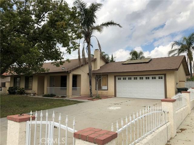 1636 W Etiwanda Avenue, Rialto, California