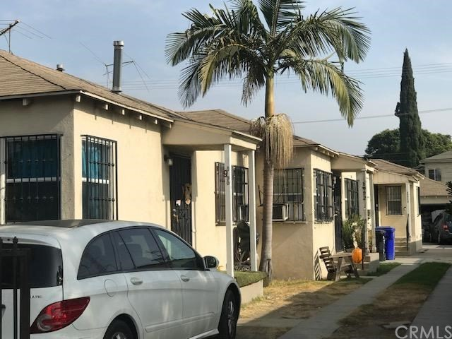 8990 California Avenue, South Gate, California 90280, 3 Bedrooms Bedrooms, ,3 BathroomsBathrooms,Residential,For Sale,California,IG19264537