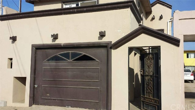 Additional photo for property listing at 249 Lazaro Cardenas #249 B, Ejido Chapultepec, Ensenad  Other Areas, California 22970 United States