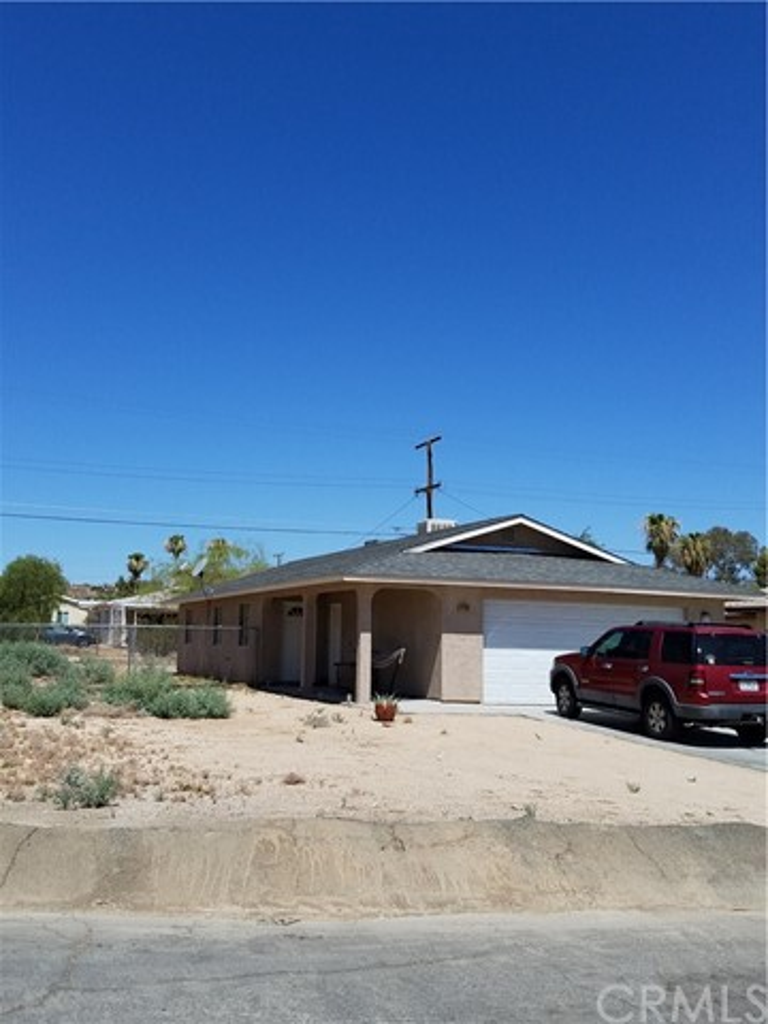6198 Mojave Avenue, 29 Palms, CA, 92277