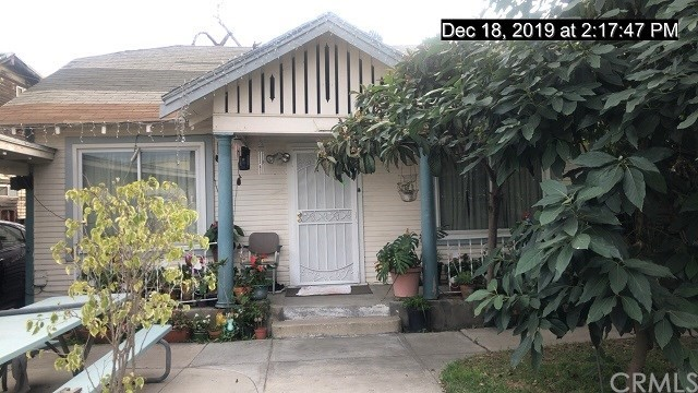 Detail Gallery Image 1 of 10 For 1826 E M St, Wilmington,  CA 90744 - 2 Beds   1 Baths