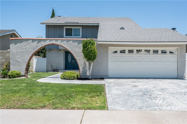 1122 Chaucer Street, Anaheim, CA, 92806