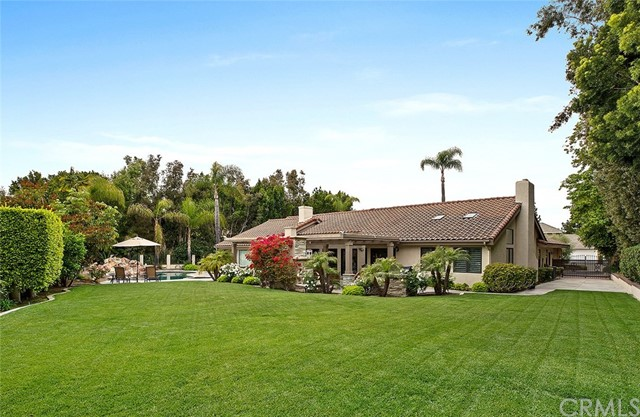 Photo of 27642 Lost Trail Drive, Laguna Hills, CA 92653