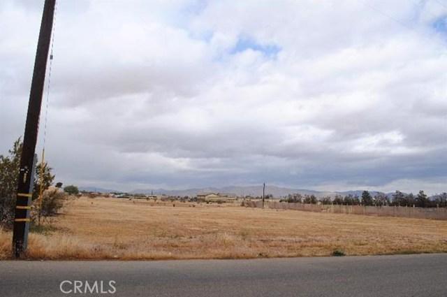 0 Ottowa Road Apple Valley, CA 92307 - MLS #: CV18211395