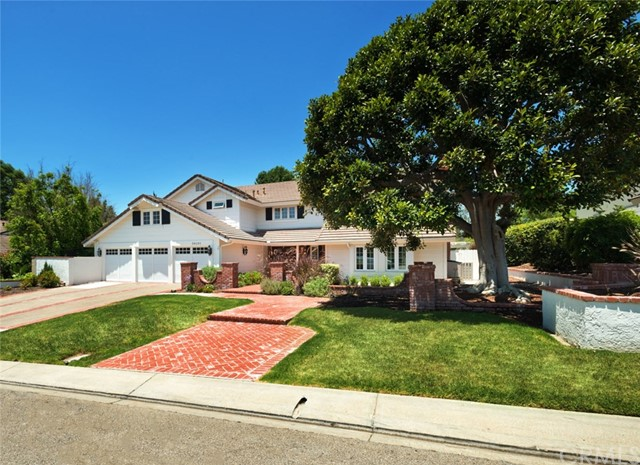 26081 Red Corral Road, Laguna Hills, CA 92653