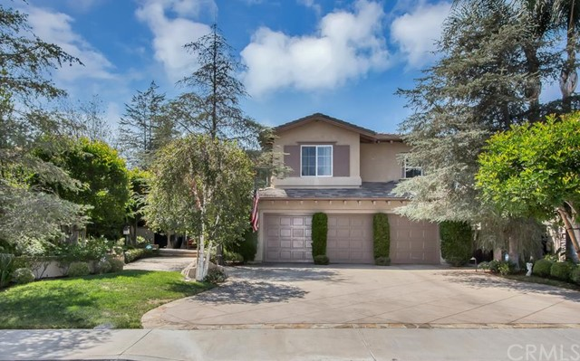 Single Family Home for Sale at 19301 Jasper Hill Road Lake Forest, California 92679 United States