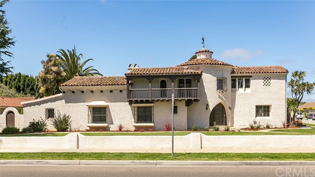 Single Family Home for Sale at 801 Mcclelland Street S Santa Maria, California 93454 United States