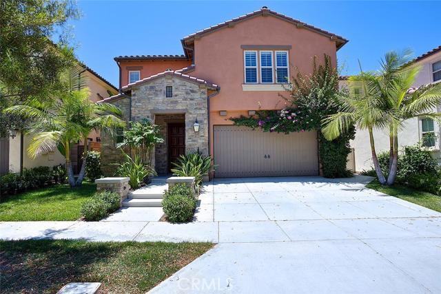 Single Family Home for Sale at 72 Navigator St Irvine, California 92620 United States