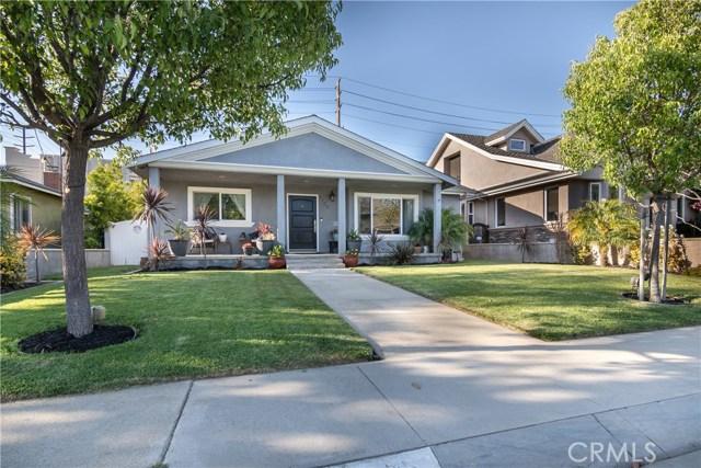 1205 E Acacia Ave, El Segundo, CA 90245