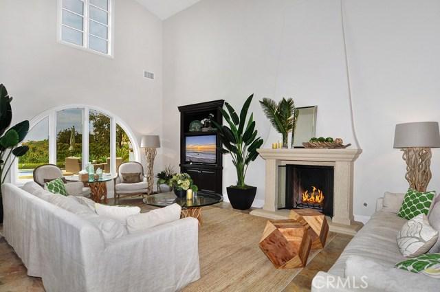 6 Surfspray Newport Coast, CA 92657 - MLS #: OC17092035