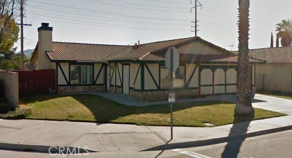 14510 Rio Bravo Road Moreno Valley CA  92553