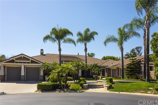 Photo of 1630 Pepper Wood Circle, Orange, CA 92869