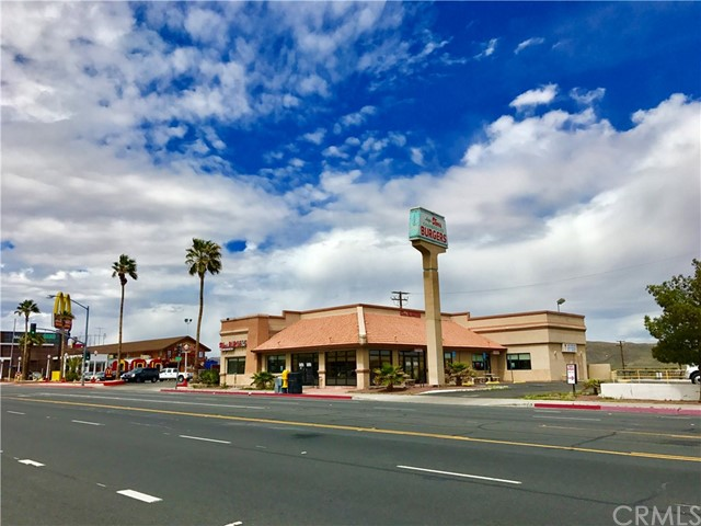 Retail for Sale at 1701 E Main Street 1701 E Main Street Barstow, California 92311 United States