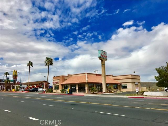 Al por menor por un Venta en 1701 E Main Street 1701 E Main Street Barstow, California 92311 Estados Unidos