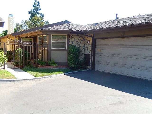 Single Family Home for Rent at 1269 Cabrillo Park St Santa Ana, California 92701 United States