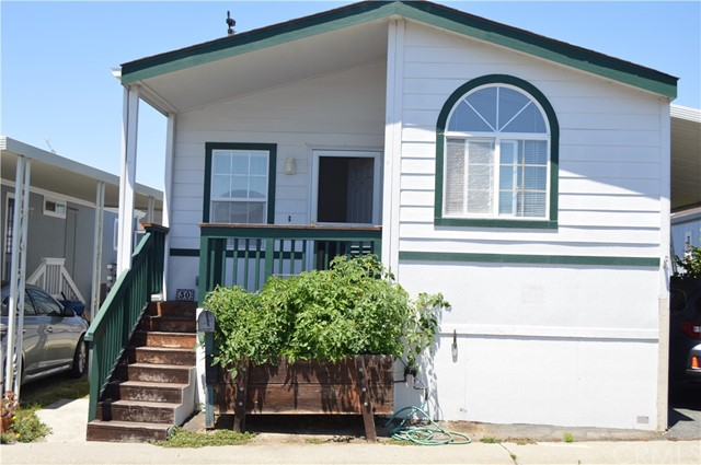 Detail Gallery Image 1 of 26 For 1040 38th Ave #30,  Santa Cruz,  CA 95062 - 3 Beds | 2 Baths