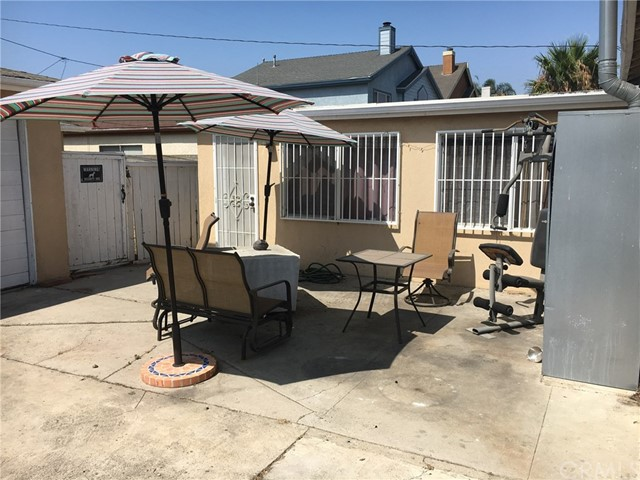 4132 W 162nd Street Lawndale, CA 90260 - MLS #: SB18184646