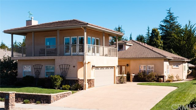 988  Wigeon Way, Arroyo Grande, California