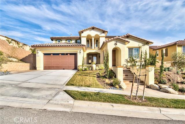 5141 Crimson Place Rancho Cucamonga CA  91739
