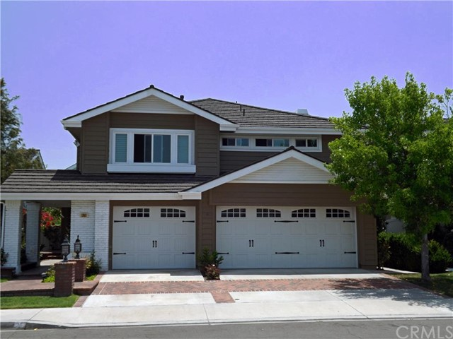Single Family Home for Rent at 26 Emerald St Irvine, California 92614 United States