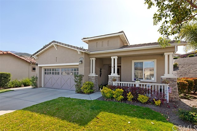 9085  Filaree Court 92883 - One of Corona Homes for Sale