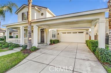 12863 Spring Mountain Drive, Rancho Cucamonga, California