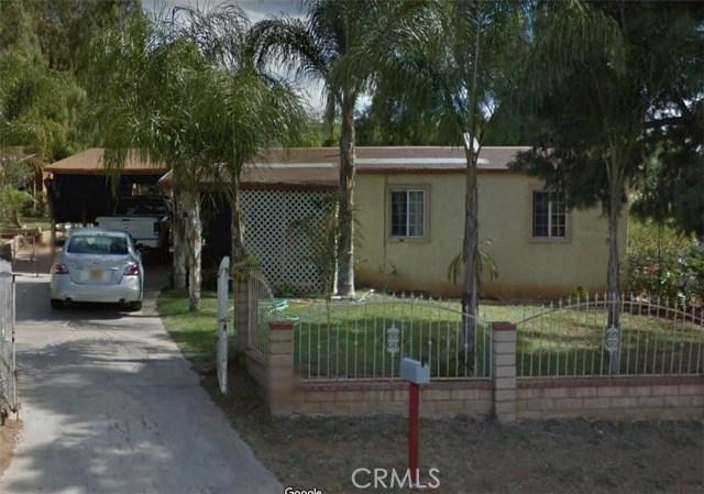 4018 Dell Avenue, Riverside, CA, 92509