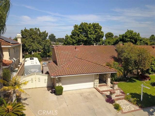 Photo of 17510 Harvest Avenue, Cerritos, CA 90703