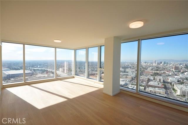 Condominium for Rent at 889 San Francisco Unit 3206 889 San Francisco Los Angeles, California 90017 United States