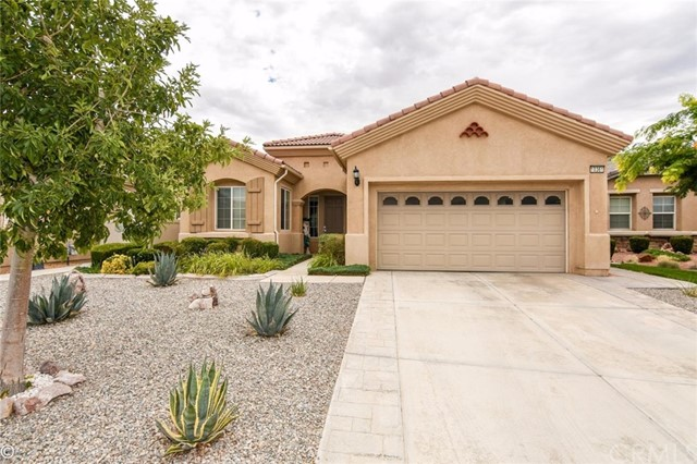 10361 Glen Oaks Lane Apple Valley, CA 92308 - MLS #: WS18193084