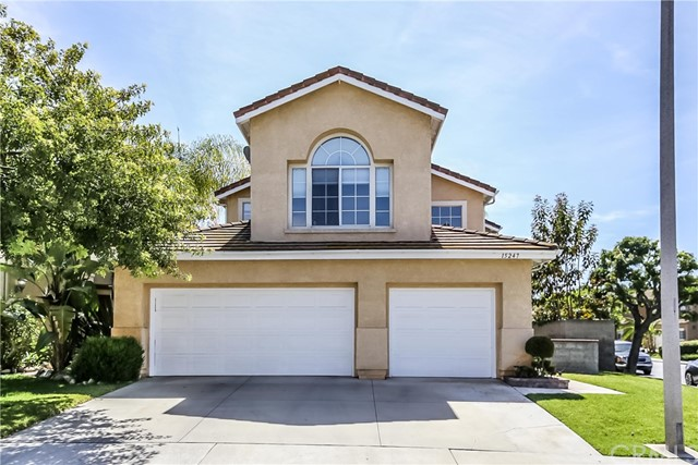 Single Family Home for Sale at 15247 Matisse Circle La Mirada, California 90638 United States